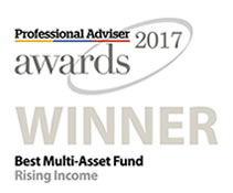 Professional Adviser Awards 2017