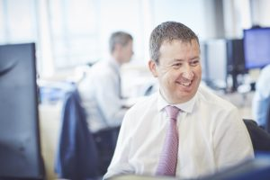 Jim Wood-Smith – CIO Private Clients & Head of Research