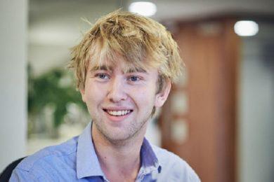 Joshua Collman