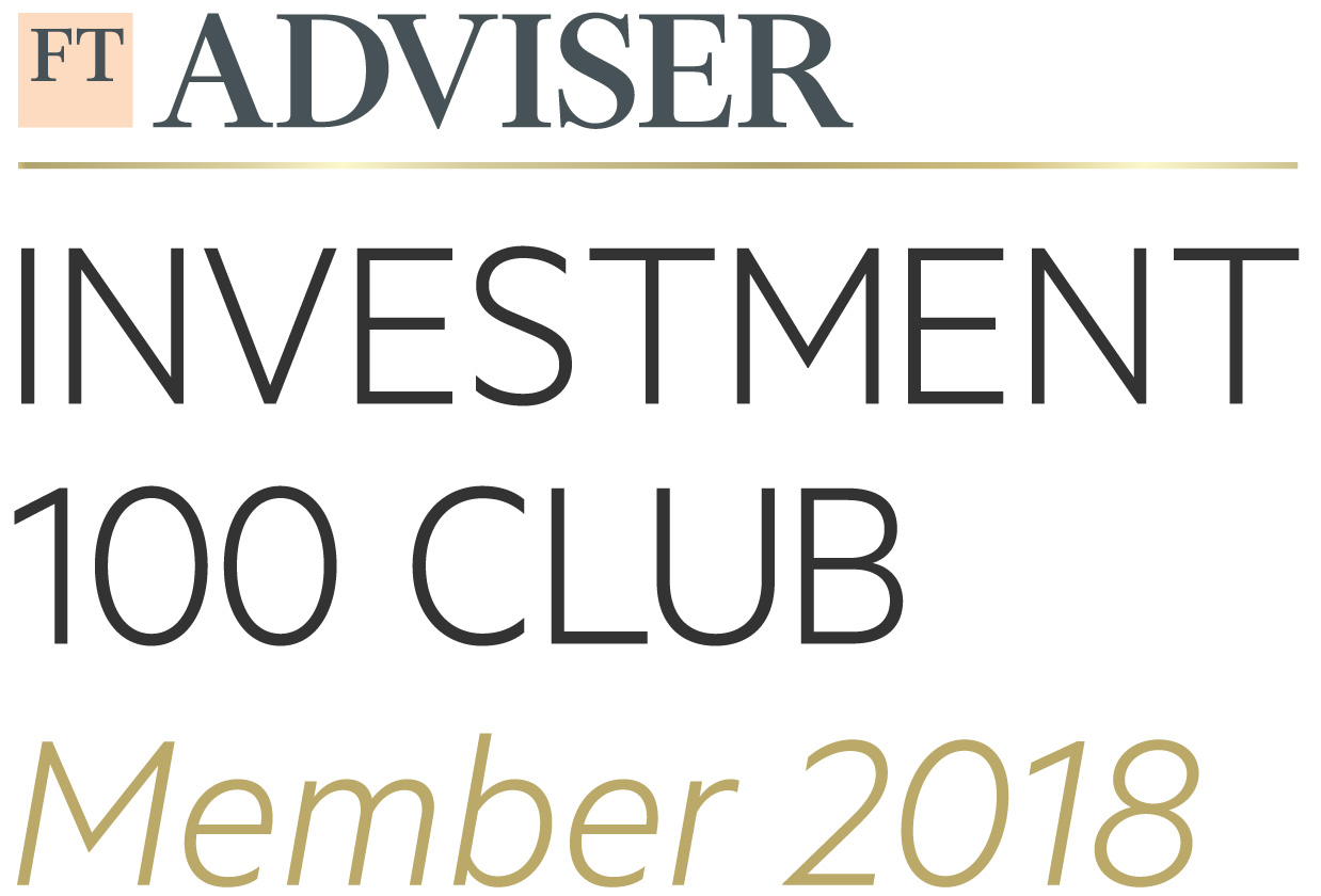 FT Adviser 100 Club