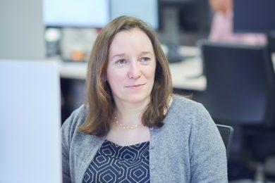 Angela Seymour
