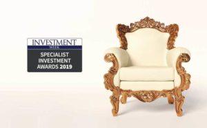Hawksmoor Fund Managers finalists
