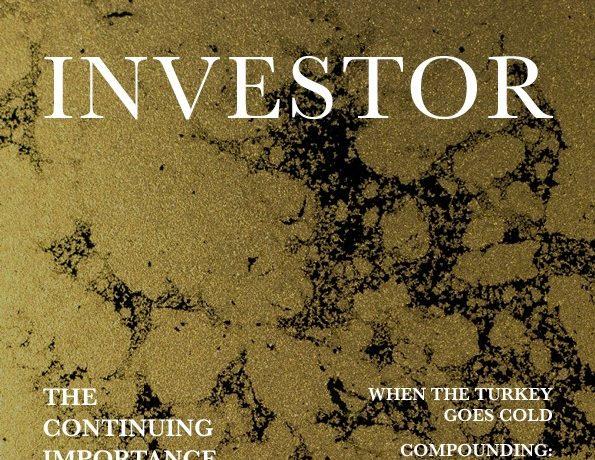 Investor Winter/Spring 2021