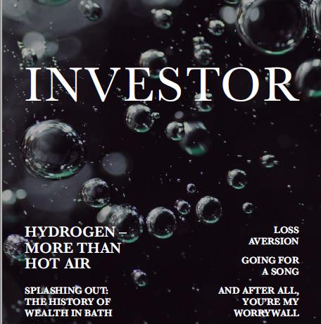 Investor - Autumn 2021